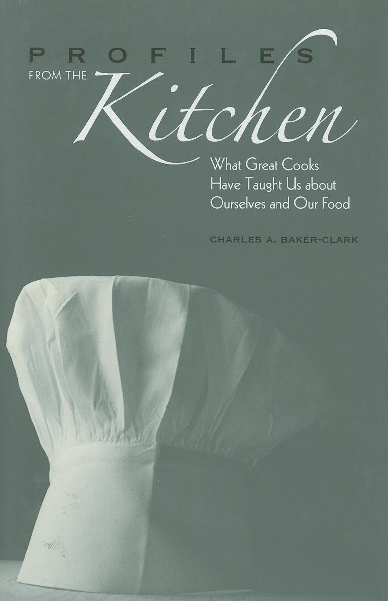 Profiles from the Kitchen EB9780813171333