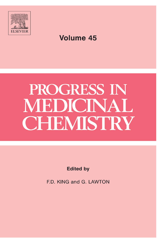 Progress in Medicinal Chemistry EB9780080471310