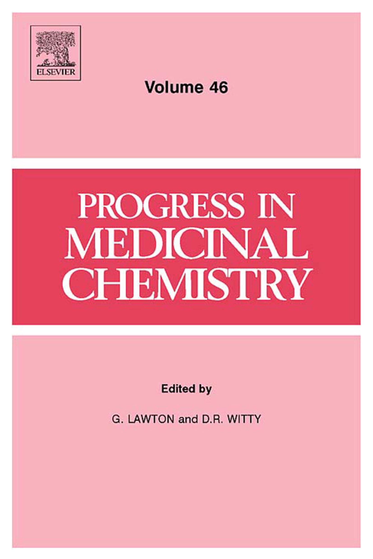 Progress in Medicinal Chemistry EB9780080569680