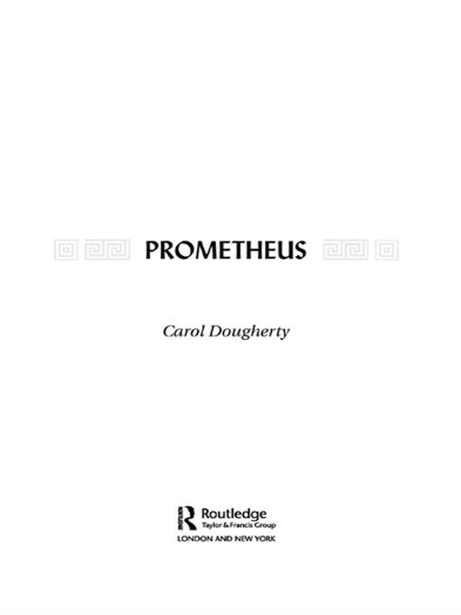 Prometheus EB9780203356876
