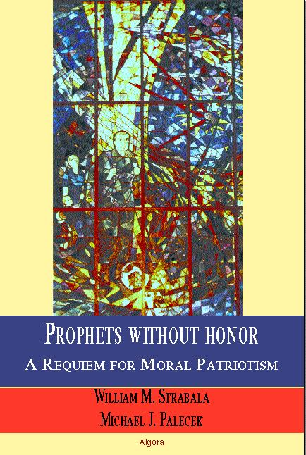 Prophets without Honor (ebook) EB9780875861524