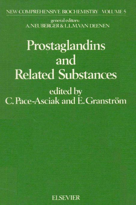 Prostaglandins and related substances EB9780080860633