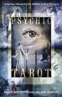 Psychic Tarot EB9780738728841