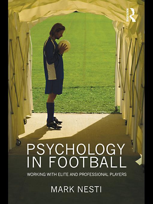 Psychology in Football EB9780203874585