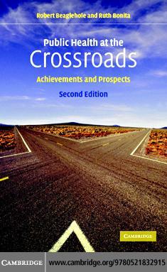 Public Health at the Crossroads 2ed EB9780511208201