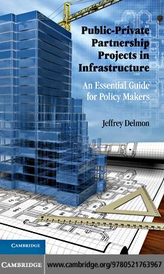 Public-Private Partnership Projects in Infrastructure EB9780511855801