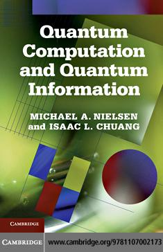 Quantum Computation and Quantum Information EB9780511985249