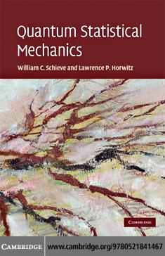 Quantum Statistical Mechanics EB9780511501227