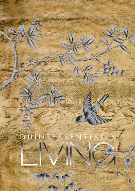 Quintessentially Living EB9780956757333