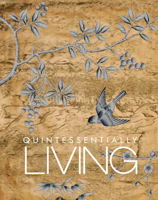 Quintessentially Living EB9780956757340