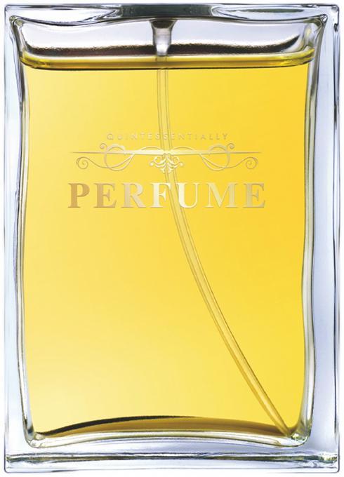 Quintessentially Perfume EB9780956757319