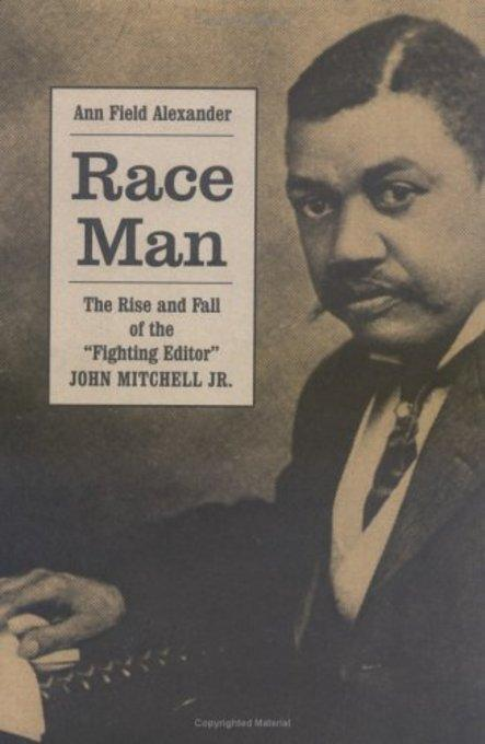 Race Man: The Rise and Fall of the
