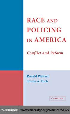 Race and Policing in America EB9780511223037