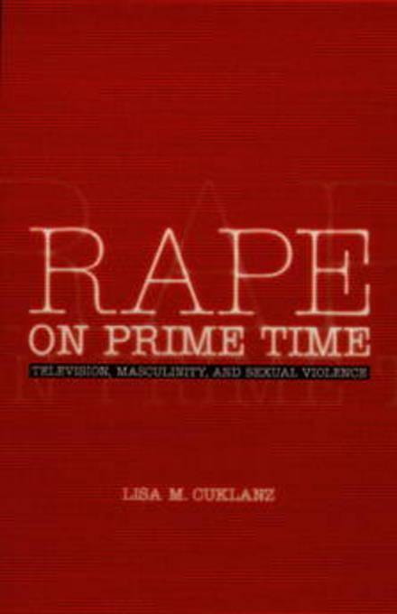 Rape on Prime Time EB9780812204001