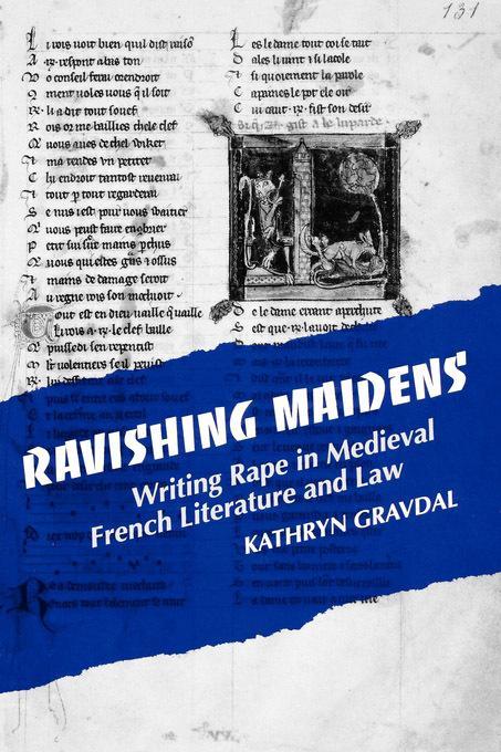 Ravishing Maidens EB9780812200331
