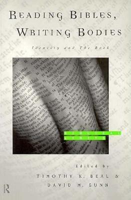 Reading Bibles, Writing Bodies EB9780203433362