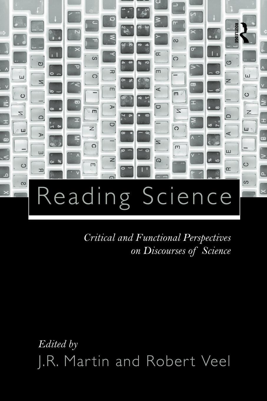 Reading Science EB9780203982327