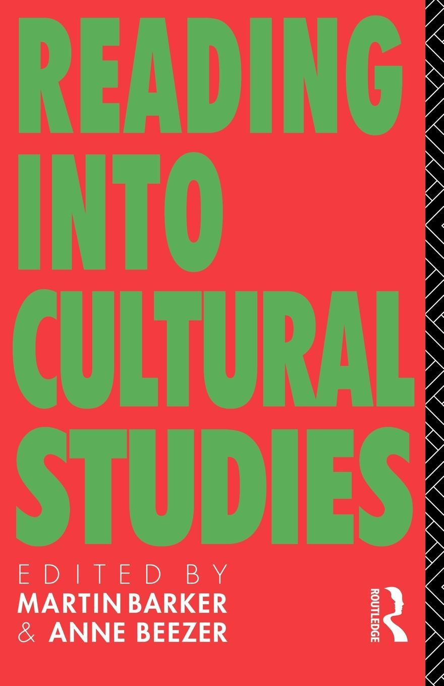 Reading into Cultural Studies EB9780203393123