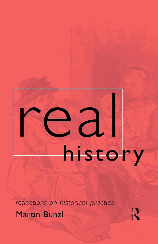 Real History EB9780203981719