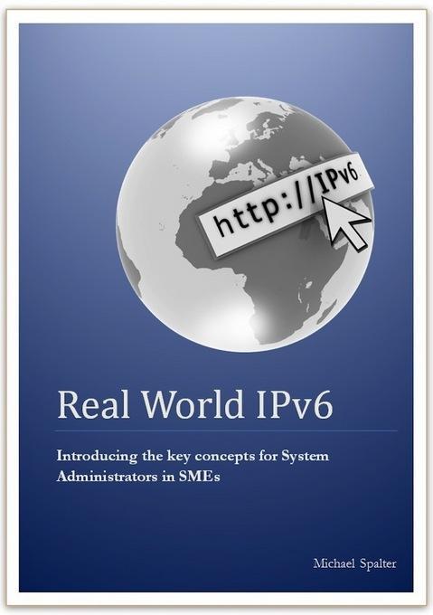 Real World IPv6 EB9780957302303