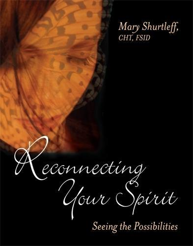 Reconnecting Your Spirit EB9780983089230