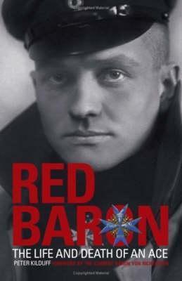 Red Baron EB9780715334096