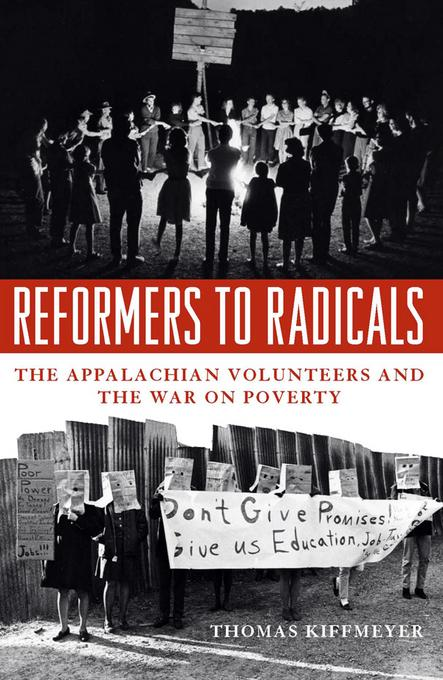 Reformers to Radicals