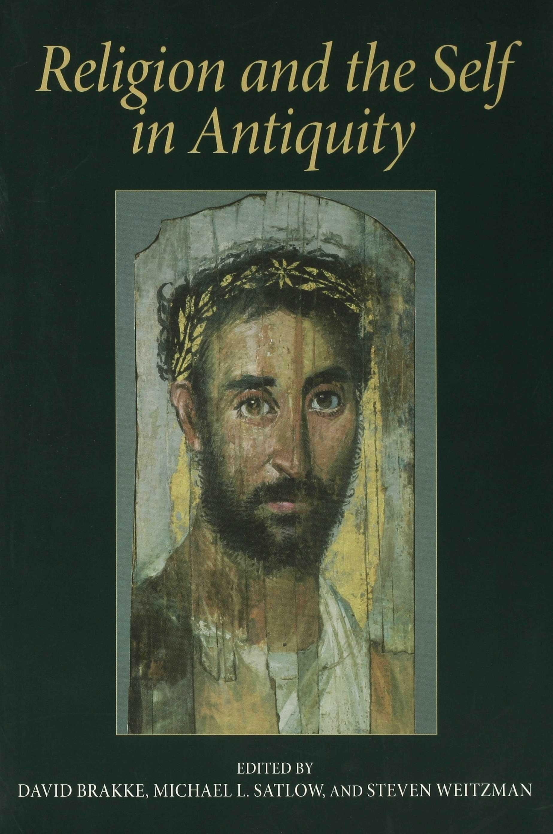 Religion and the Self in Antiquity EB9780253111715