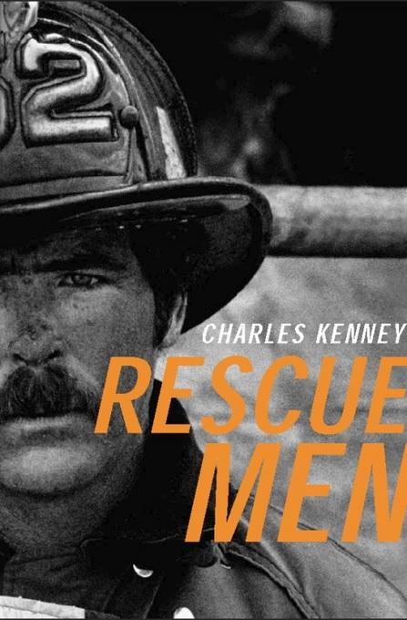 Rescue Men EB9780786734184