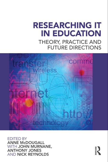 Researching IT in Education EB9780203863275