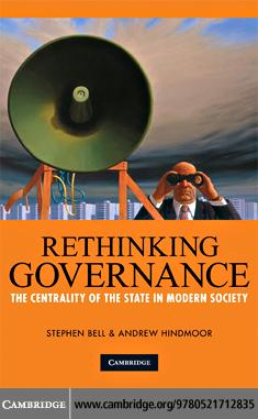 Rethinking Governance EB9780511687129