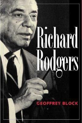 Richard Rodgers EB9780300127546