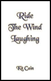 Ride The Wind Laughing EB9780978000639