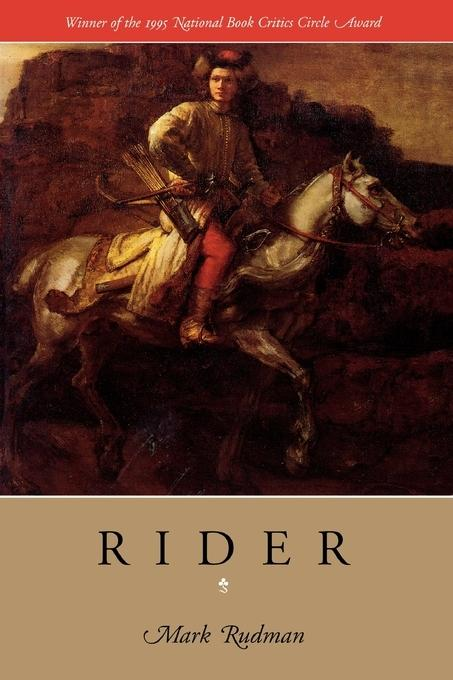 Rider: The Rider Quintet, vol. 1 EB9780819572189