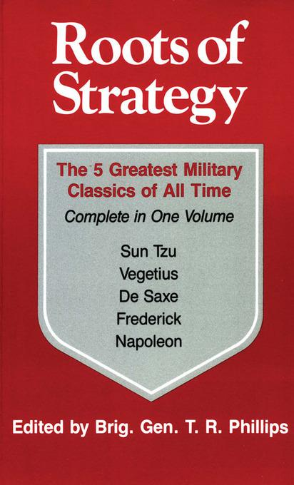 Roots of Strategy: Book 1 EB9780811744126