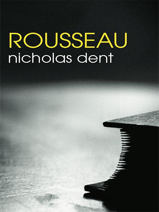 Rousseau EB9780203881729