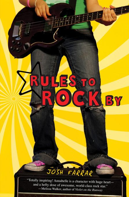 Rules to Rock By EB9780802721976