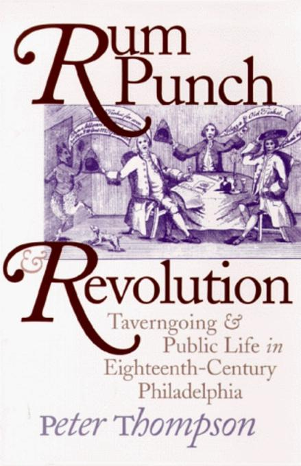 Rum Punch and Revolution EB9780812204285