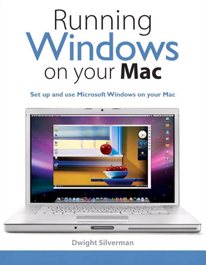 Running Windows on Your Mac EB9780321535054