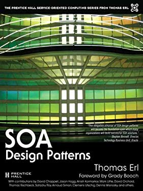 SOA Design Patterns EB9780132361194