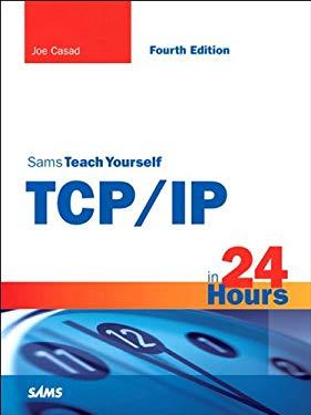 Sams Teach Yourself TCP/IP in 24 Hours EB9780132715133