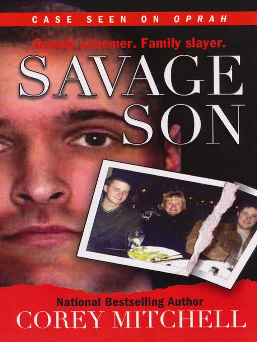 Savage Son EB9780786025077