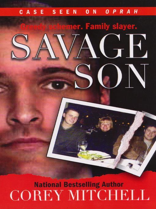 Savage Son EB9780786025084