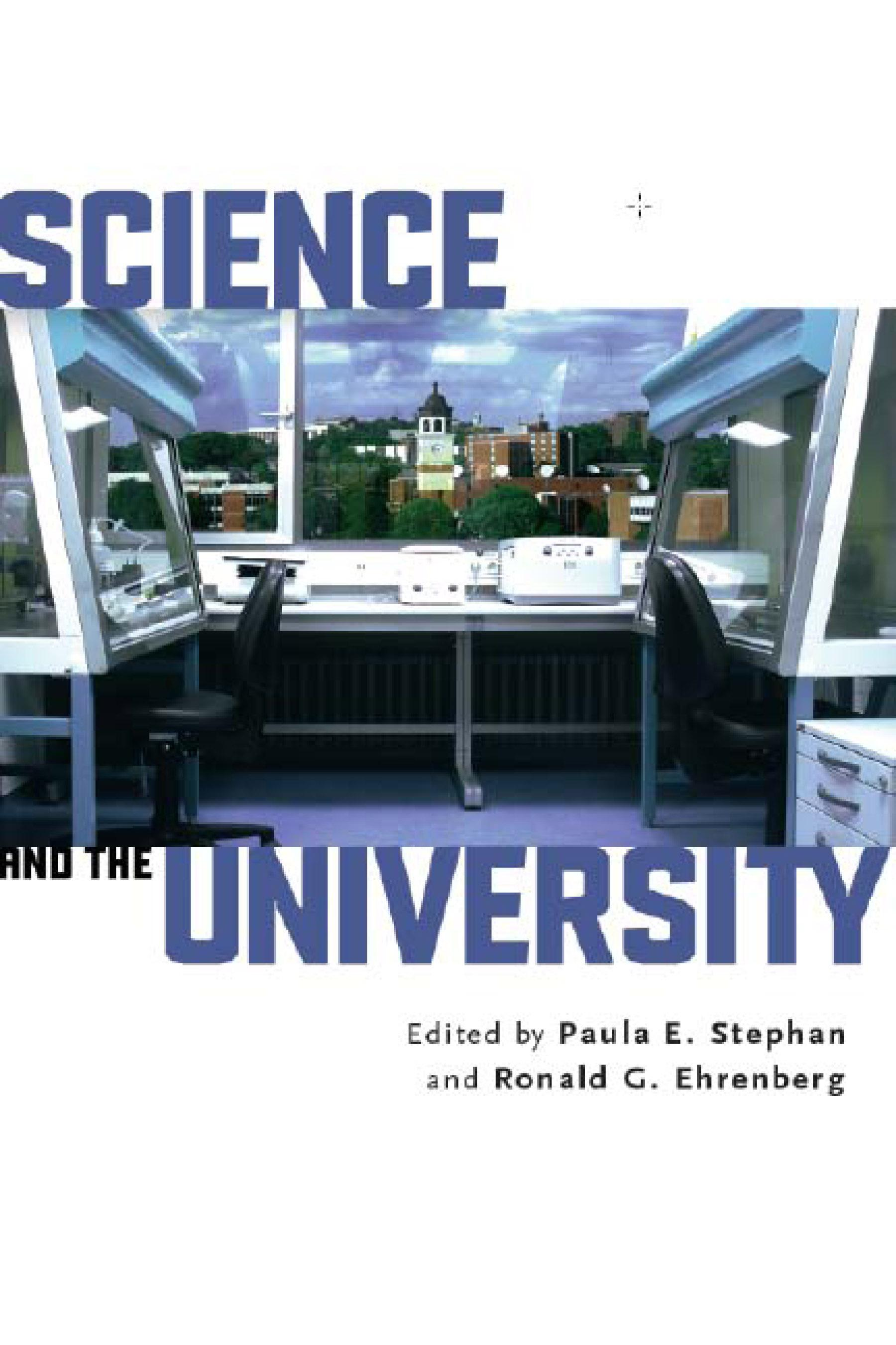 Science and the University EB9780299224837