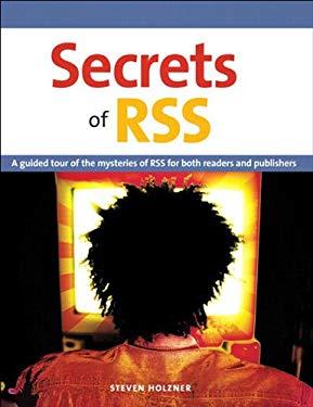 Secrets of RSS EB9780132712088