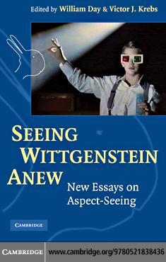 Seeing Wittgenstein Anew EB9780511740848