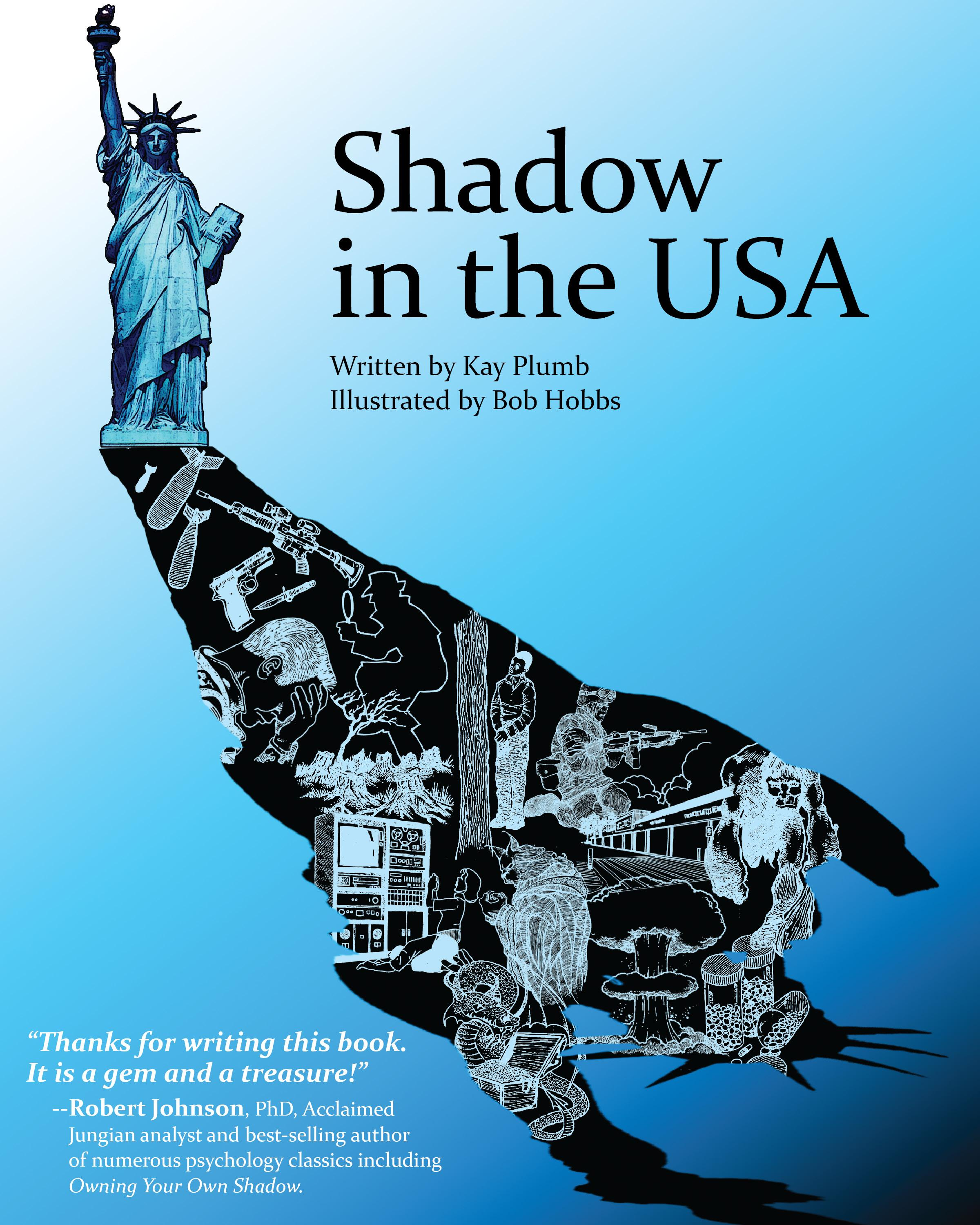 Shadow in the USA EB9780981670836