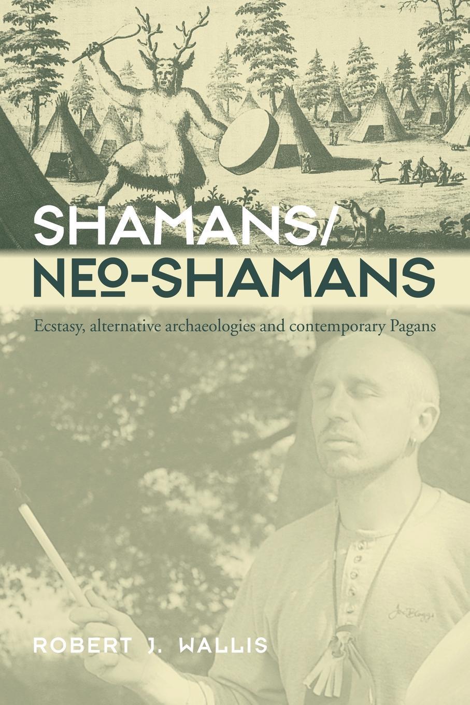 Shamans/Neo-Shamans EB9780203417577