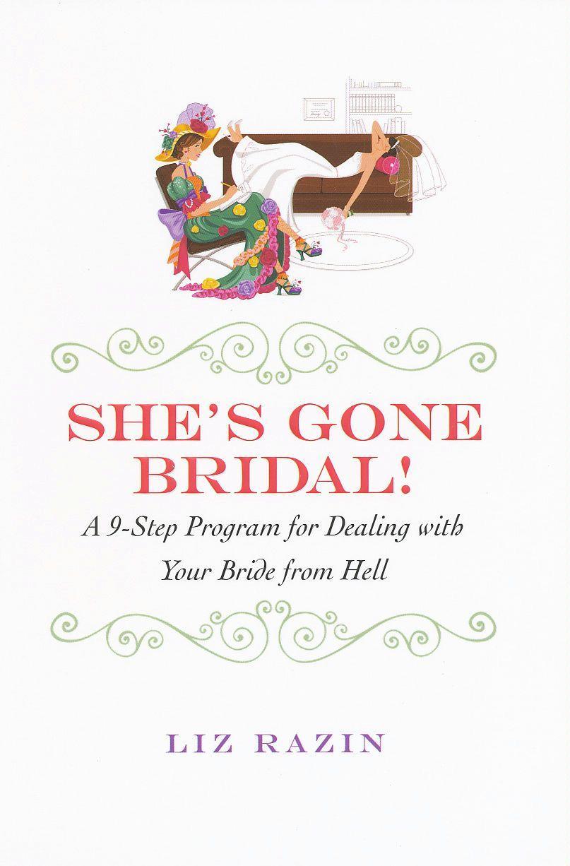 She's Gone Bridal! EB9780806536033