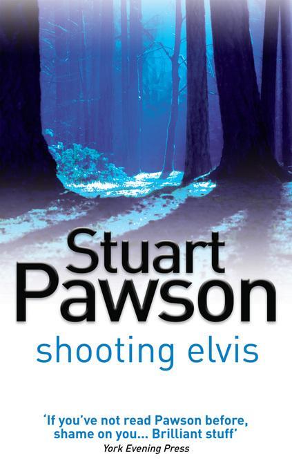 Shooting Elvis EB9780749012014